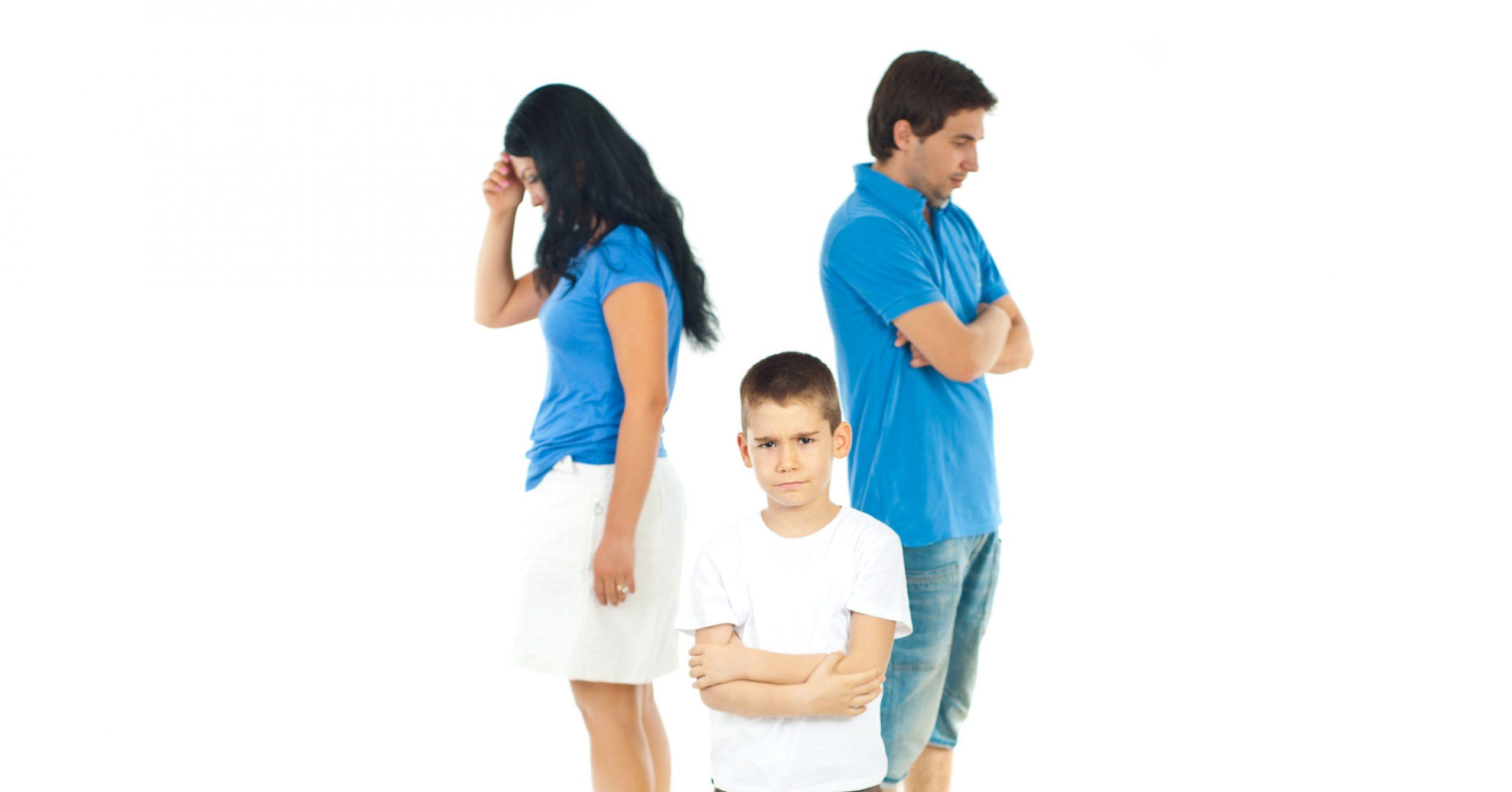 troubled family slider