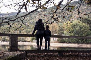 Child Custody and Child Support